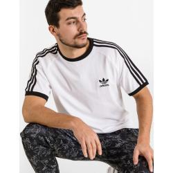 3-Stripes Triko adidas Originals | Bílá | Pánské | XL