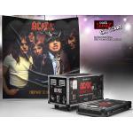 AC/DC - Rock Ikonz On Tour Highway to Hell Road Case Statue & Bühnenhintergrund Set - Socha - multicolor