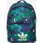 Adidas Batoh Camo Youth Cl B