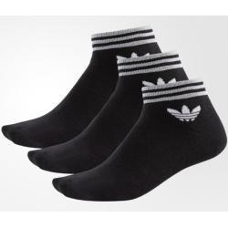 adidas Originals TREFOIL ANK STR Ponožky