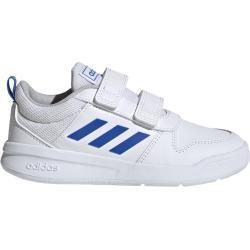 Pánská  Sportovní obuv  adidas v bílé barvě na suchý zip