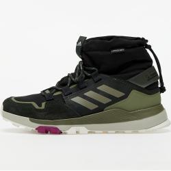 Dámská  Treková obuv adidas Performance v černé barvě ve velikosti 40
