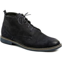 Agda 707 modré pánské zimní boty EUR 43