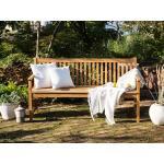 Akátová zahradní lavička 160 cm VIVARA