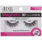Ardell Magnetic 3D Faux Mink 858 magnetické umělé řasy 1 ks odstín Black