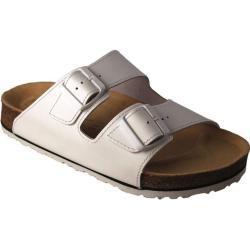 Dámská  Zdravotní obuv v bílé barvě