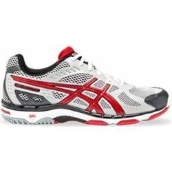 Pánské Běžecké boty Asics Gel v černé barvě prodyšné