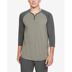 Pánská  Pyžama Under Armour v šedé barvě ve velikosti M