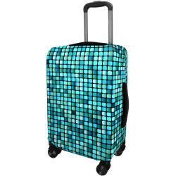 AVANCEA Obal na kufr H138 Mozaika S