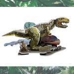 B2B 3D model - dinosaurus