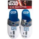 Bačkory Star Wars - R2-D2 (Střední (EU 38-41))