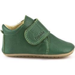 Barefoot capáčky Froddo - Prewalkers Dark green