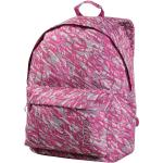 Batoh Totto Caxius Pink Scribble
