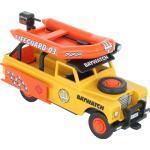 Beneš a Lát a.s. Monti System 48 Land Rover Baywatch 1:35