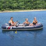 Bestway Nafukovací člun Hydro Force 307 x 126 cm
