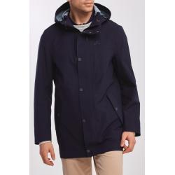 Bunda Gant D1. The Tp Rain Coat