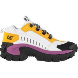 Dámská  Sportovní obuv  Caterpillar v bílé barvě