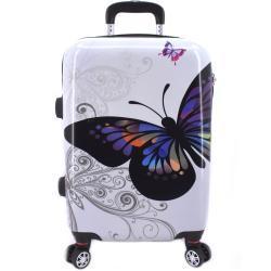 Sady kufrů Arteddy v moderním stylu na čtyřech kolečkách