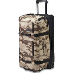 cestovní taška DAKINE SPLIT ROLLER 85L Ashcroft Camo 85 L