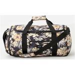 Cestovní taška Rip Curl PARADISE LARGE PACKABLE Black Velikost: O/S