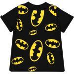 Dětská trička Chlapecké v žluté barvě Batman od značky Character