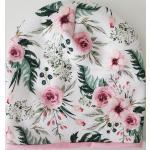 Čiapka Flowers-Typ4/50 KP6917