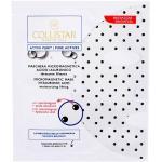 Collistar Pure Actives Micromagnetic Mask Hyaluronic Acid zpevňující maska proti vráskám s kyselinou hyaluronovou 1 ks pro ženy