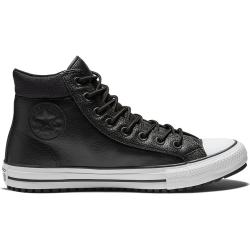 Converse Chuck Taylor All Star Leather Boot PC