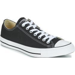 Boty Converse All Star v černé barvě ve velikosti 50