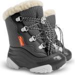 Dětské sněhule Demar SNOWMAR 4017 ND šedá