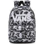 Dětský Batoh Vans Boys New Skool Backpack Black/tie Dye Skull 20 L