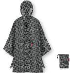 Dámská pláštěnka Reisenthel mini maxi poncho signature black AN7054, Reisenthel