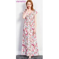 Dámské šaty Kate růžová M