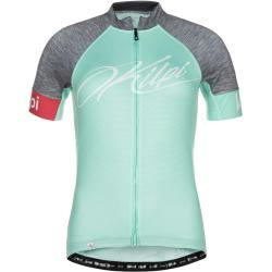 Dámské Sportovní oblečení Kilpi Prodyšné v tyrkysové barvě ve velikosti L
