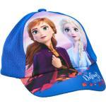 Dětské oblečení Dívčí v modré barvě Ledové království
