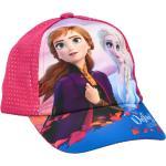 Dětské oblečení Dívčí v růžové barvě Ledové království
