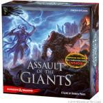 Dungeons & Dragons: Assault of the Giants (Premium Edition)