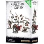 Easy to Build - Warhammer: AoS Deathrattle Sepulchral Guard