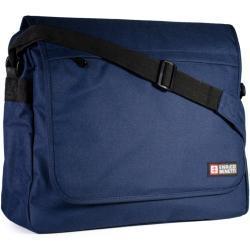 Enrico Benetti Pánská taška na notebook 54122 modrá