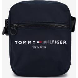 Estamblished Mini Cross body bag Tommy Hilfiger   Modrá   Pánské   UNI