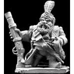 Figurka Trpasličí pirát