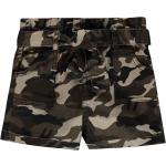 Firetrap Firetrap Camo Shorts juniorská dívčí, Camouflage - 11-12 let (152) / Camouflage SD61018115