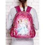 Fprice Školní Batoh Pro Dívky Disney Princess One Size