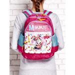 FPrice Školní batoh pro dívky MINNIE MOUSE ONE SIZE
