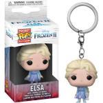 Funko POP Klíčenka Frozen 2 Elsa