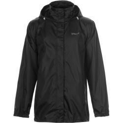 Gelert Gelert Packaway pánské Waterproof bunda, Black - 4XL / Black SD44214703