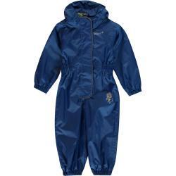 Dětské zimní kombinézy Gelert v modré barvě ve velikosti 18 měsíců