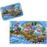 GFT Dětské puzzle - piráti