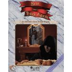 Heir & Back Again Pathfinder RPG