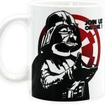 Hrnek Darth Vader - Join us or die 320ml